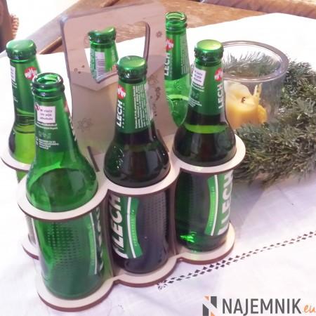 Nosidło na piwo